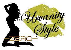 Urvanity Style ZERO アーバニティー スタイル ゼロ