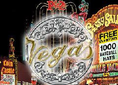 Vegas (ベガス)