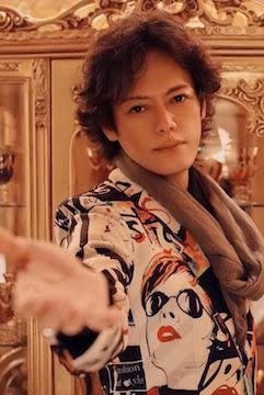 [ホスト求人インタビュー]歌舞伎町レジェンド愛 Neo 玲夜さんをご紹介します!
