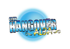 HANG OVER -ALBA- ハングオーバー アルバ