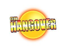 HANG OVER ハングオーバー