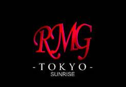 RMG -TOKYO SUNRISE-アールエムジー トーキョーサンライズ
