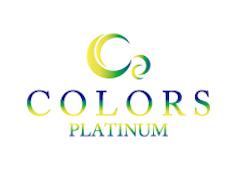 COLORS PLATINUM カラーズプラチナム