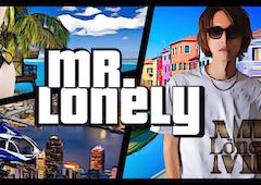 Mr.Lonely ミスターロンリーのホスト求人