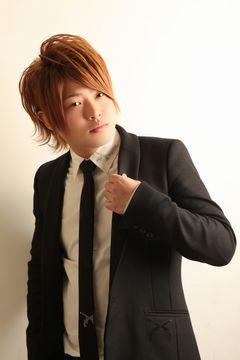 横浜 Aias(アイアス) 藍染 真琴 さんをご紹介いたします!