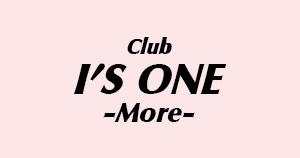 小岩・錦糸町ホストクラブI's One -More- 錦糸町アイズワン モア求人情報詳細